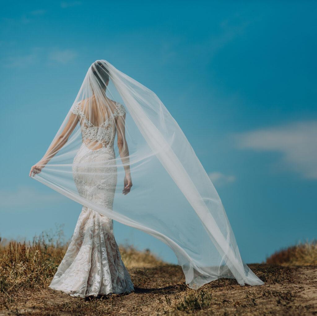 Contratar fotografa bodas